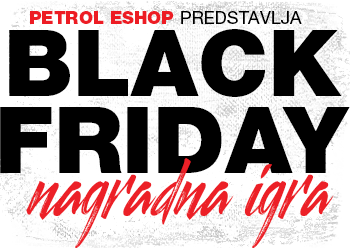 Black Friday - Cyber Monday - eShop